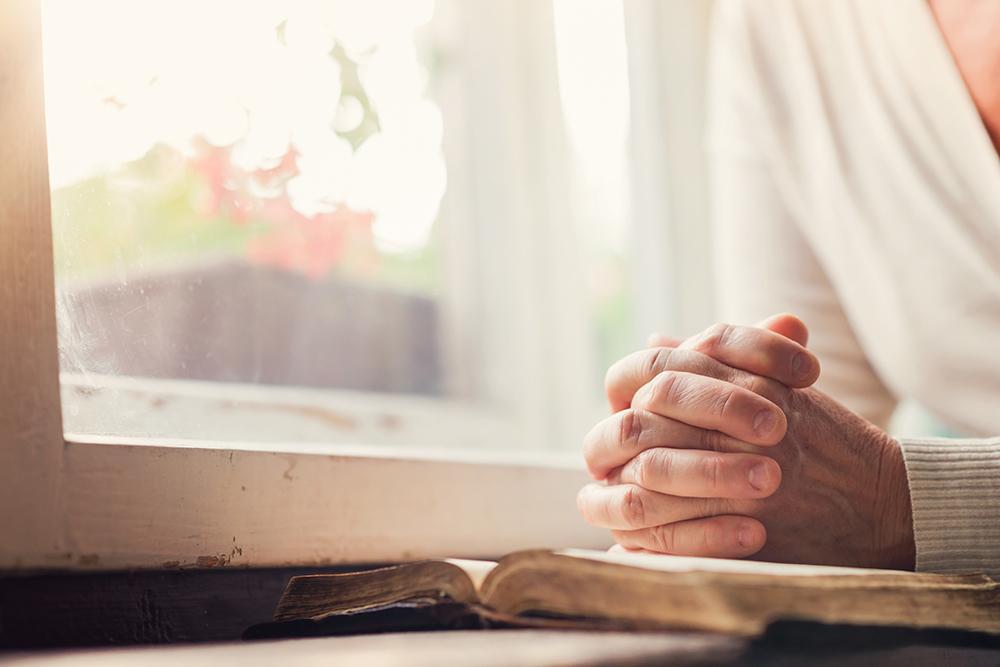 제11기 하나님의 음성을 듣는 기도 세미나 안내(마감되었습니다)